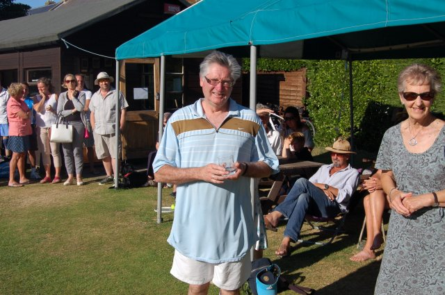 Walmer Tennis Club Open 2015